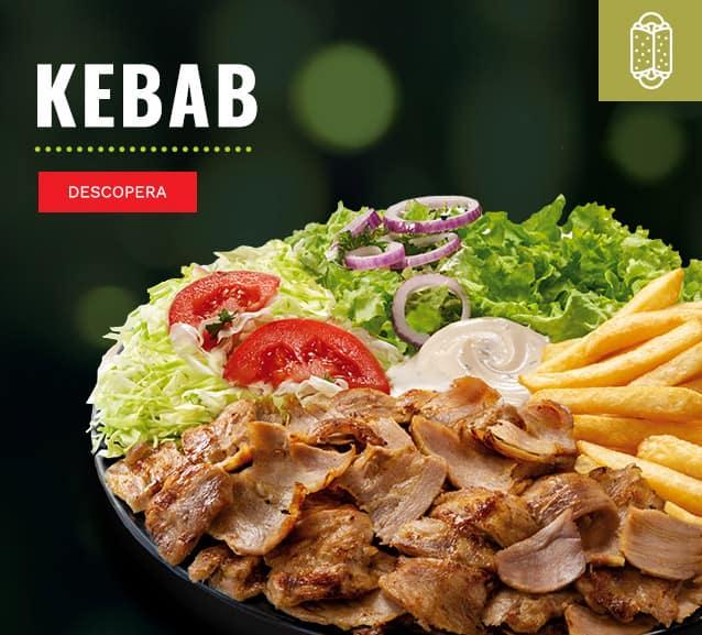 Produse Kebab Mesopotamia